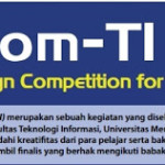 Web Design Competition for Senior High School (di.com-TI 2013)