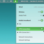 How To Configure VPN Client Connection On My OS / Ubuntu 12.04 Linux