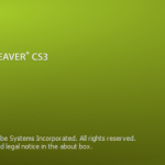 How To Install Adobe Dreamweaver CS3 in My OS / Ubuntu Linux Using Wine