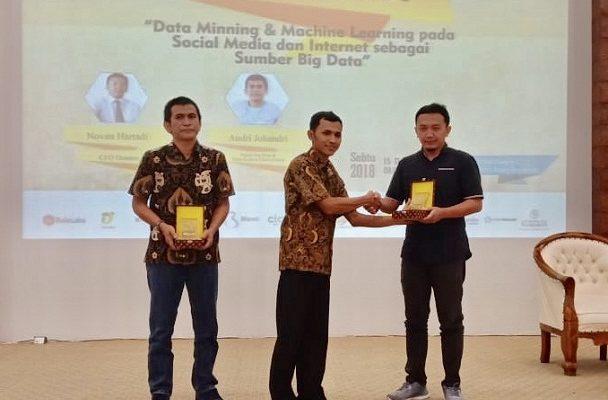seminar big data 2018